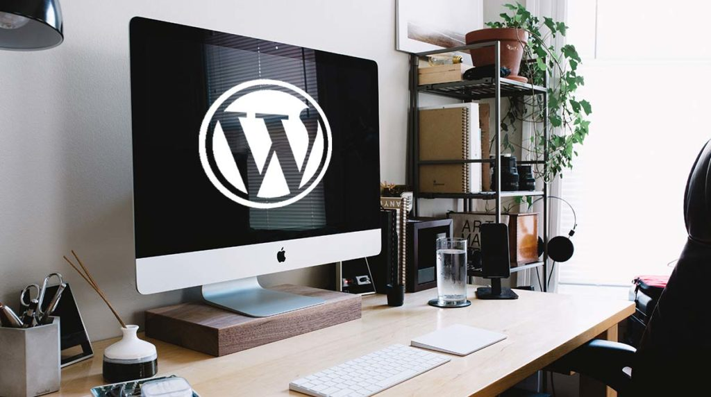 WordPress架站
